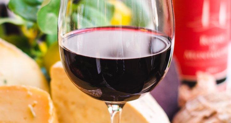 Un buen vino es como una buena película