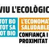 VIU L'ECOLÒGIC®; El economato saludable
