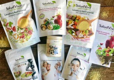 Salud Viva, tienda online de superalimentos