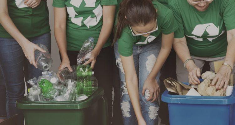 5 Razones por las que la gente no recicla y por las que debería reciclar