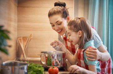 10 maneras de consumir menos energía en la cocina