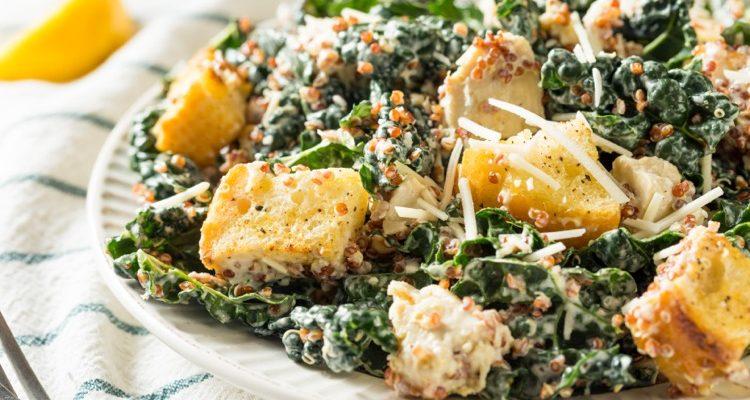 11 Cosas que no sabías sobre el Kale / col rizada