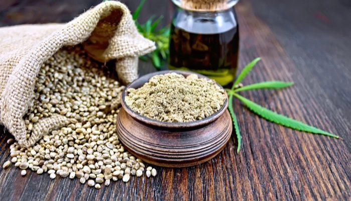 11 propiedades de las semillas de cáñamo