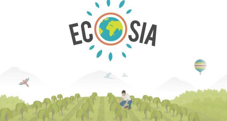 Qué es Ecosia y por qué deberías descargarlo
