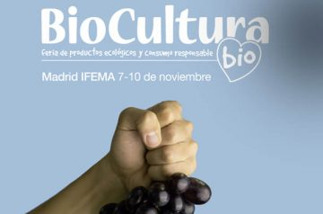 Biocultura Madrid: La cita indispensable