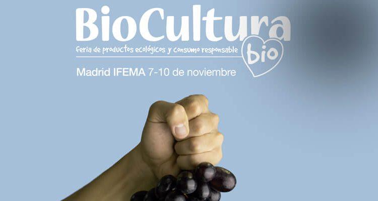 Biocultura Madrid: La cita indispensable
